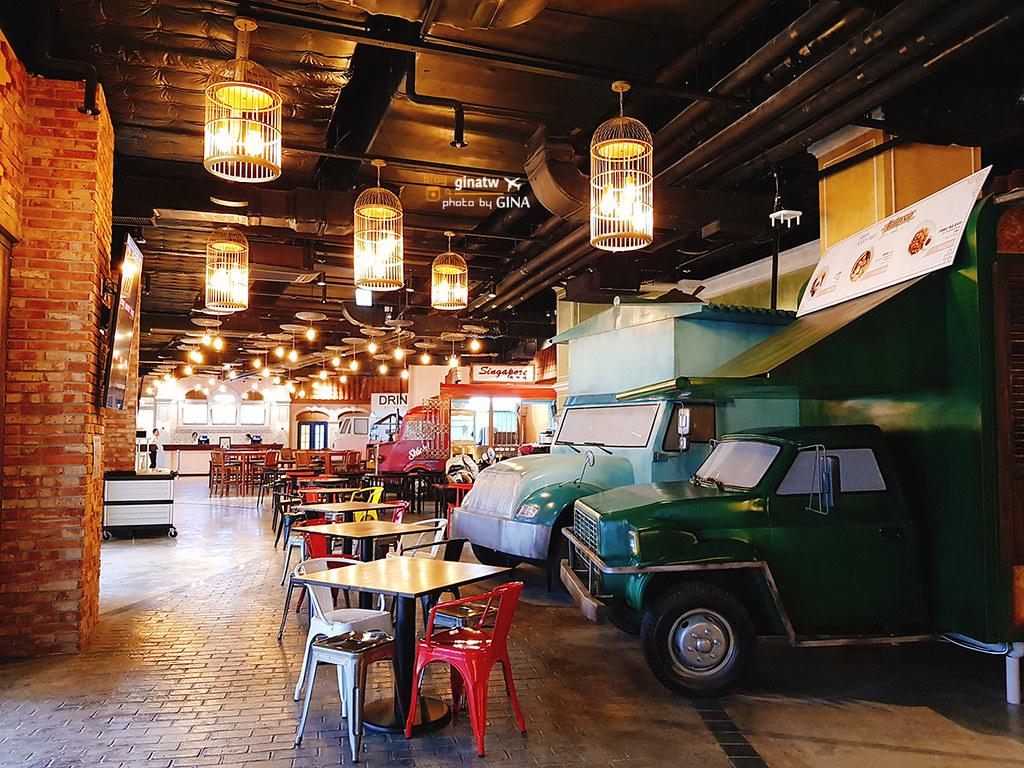 【濟州島特色餐廳】神話世界飯店|異國美食料理食堂,也太可愛了吧! @GINA環球旅行生活|不會韓文也可以去韓國 🇹🇼