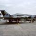 Avro Vulcan B2 XH559 St Mawgan 14-7-77