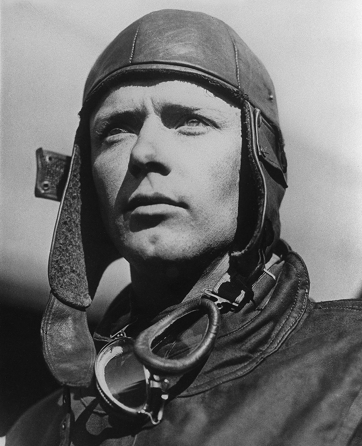 Charles Augustus Lindbergh (1905-1074)
