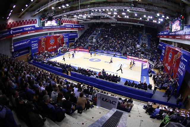 05/02/2018 CSKA-Khimki 90:71
