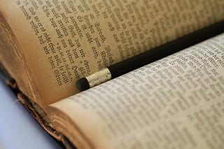 성경을 읽는 여러가지 방법