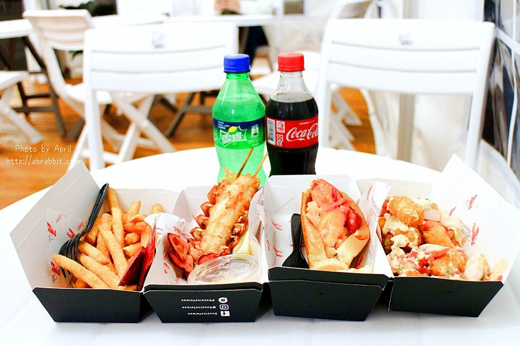 39633826432 6cfe39e5bd o - 熱血採訪|UNO市集美食|Cousins Maine Lobster-美國空運來台的龍蝦堡!(市集已歇業)