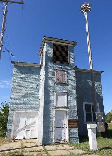 Herrick, South Dakota Town Hall