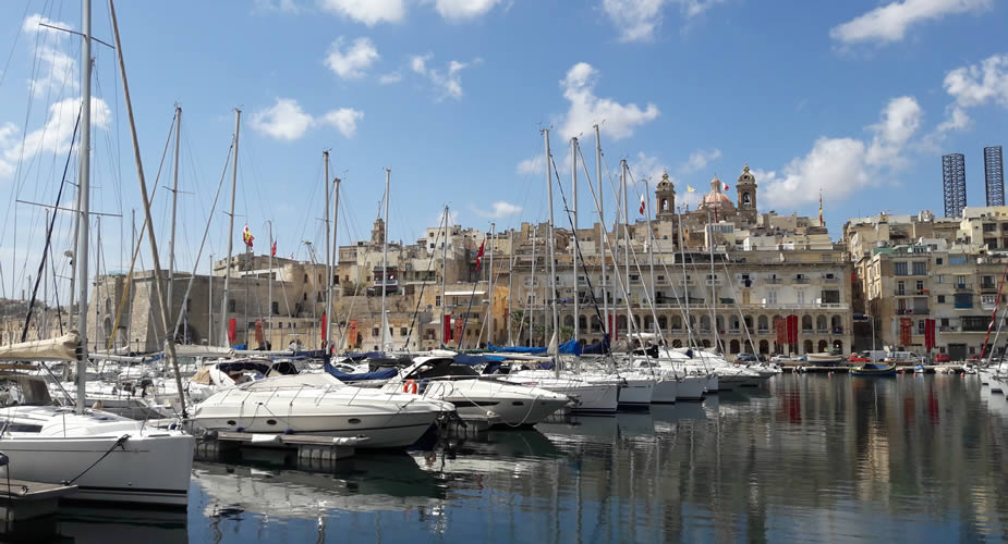 Ontdek Malta: dagtrip The Three Cities | Mooistestedentrips.nl