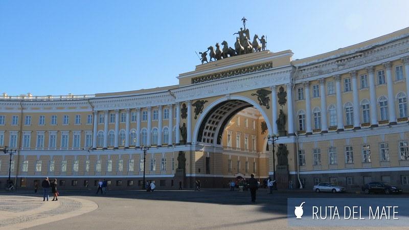San Petersburgo Rusia 04