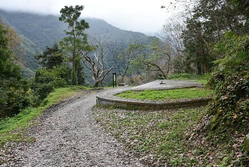 瓦拉米步道-山風駐在所