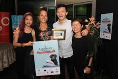 DropUP @ RUYI&Lyn for SPCA Selangor Fundraising Dinner (10 Jan 2018)