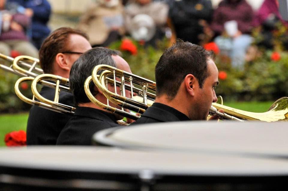 Konzert im Schloss Köfering - 24.07.2011