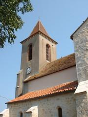 Beaumat - Église Notre-Dame-de-la-Nativité (bourg) - Photo of Saint-Germain-du-Bel-Air