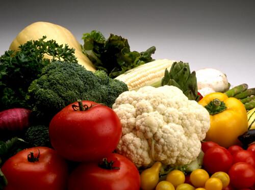 Makanan Yang Bisa Memperkecil Kista