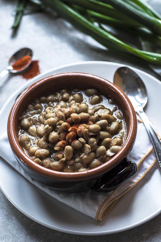 Zuppa di soia gialla 1