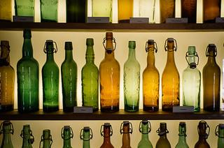 Carte de France touristique - tourisme oenologique au musée européen de la bière