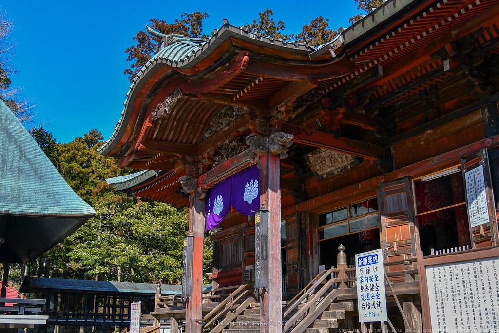 千光山 清澄寺