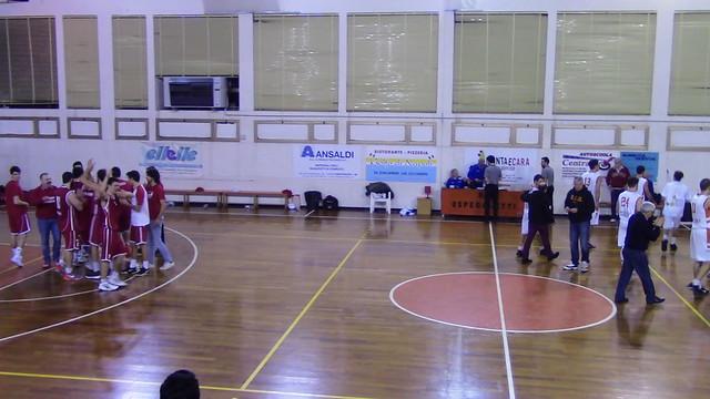 2017-2018 C Silver Ospedaletti-Cus
