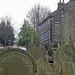 Calverley Churchyard