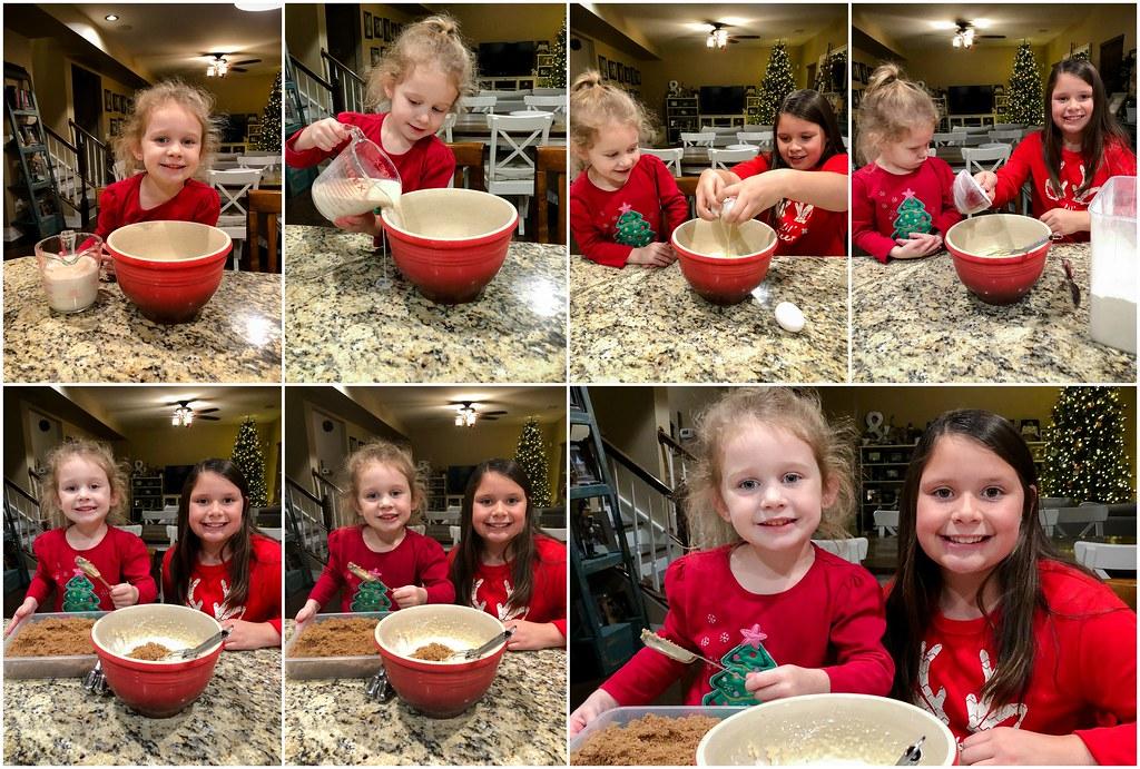 pancake helpers
