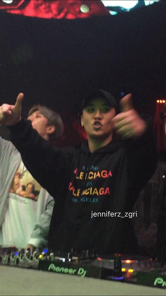 BIGBANG via jenniferz_zgri - 2018-02-24 (details see below)