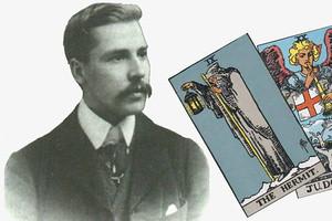 Waite, Arthur Edward
