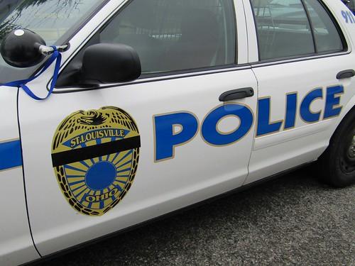 St. Louisville Police Department