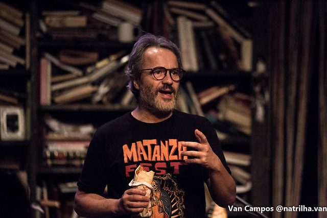Maurício Pereira