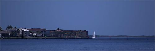 florida sailboat bay
