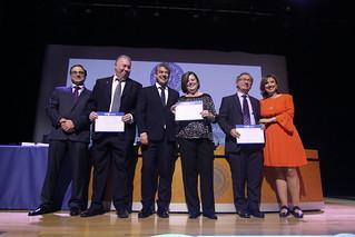 Acto Homenaje 25 Años de Servicio a PAS y PDI  (201)