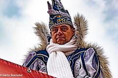 Karneval in Mariadorf (Rosenmontag 2018)