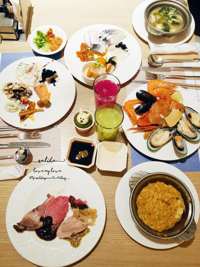 台北大安漢來海港餐廳-敦化店 (27)
