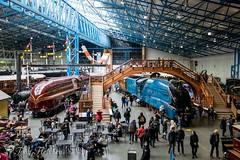 'NATIONAL RAILWAY MUSEUM YORK'