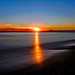 silky sunset by werner boehm *