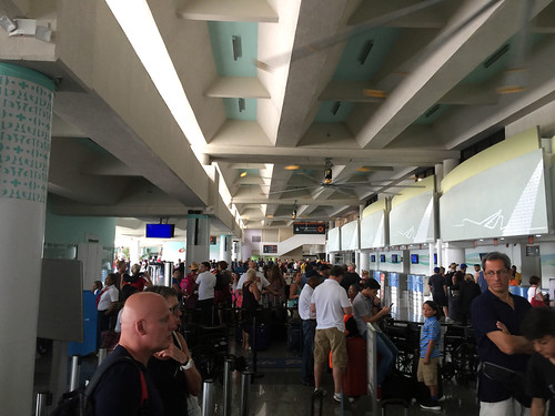 142 - Flughafen / Airport Puerto Plata