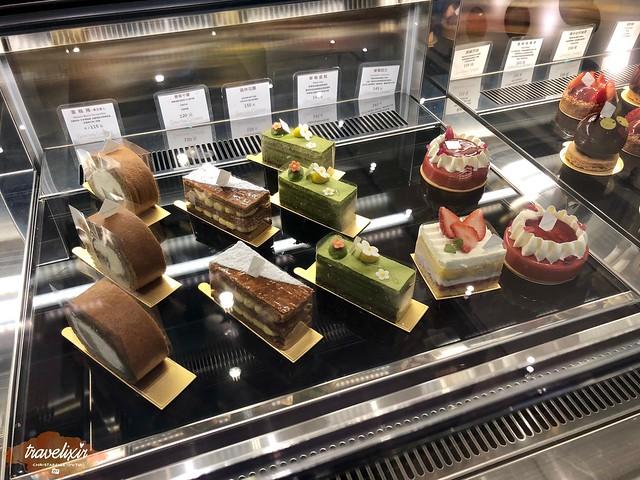Gontran Cherrier 松山店
