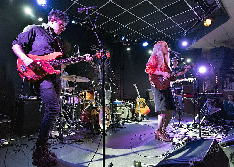 The Weather Station, Leeds Brudenell Social Club, 25/01/18