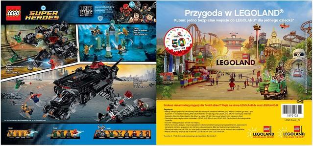 Katalog LEGO 2018 OPINIA 7