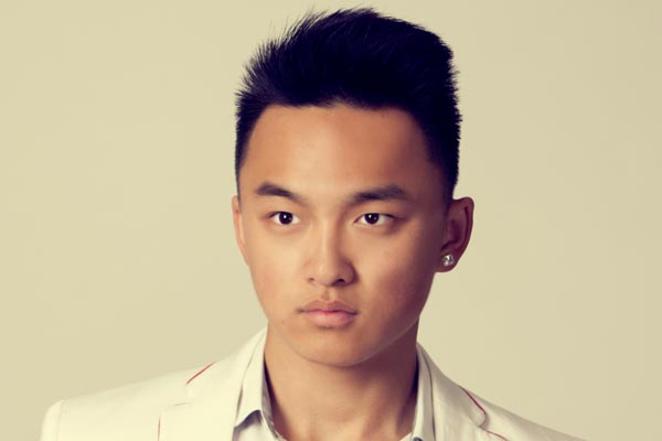 Asian Male Hairstyles 2018 - Haircuts For Asian 2