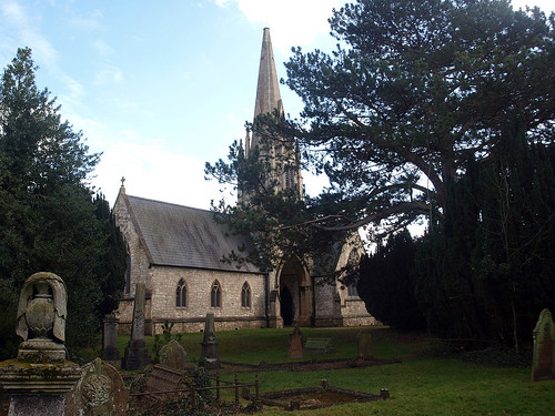 Chapels (1)