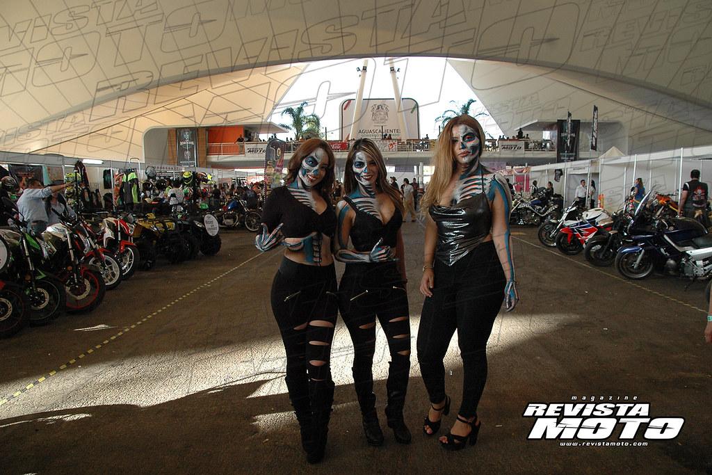 1ª Edición La soberana Convención de Motociclistas