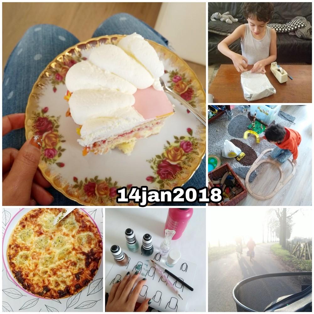 14 jan 2018 Snapshot