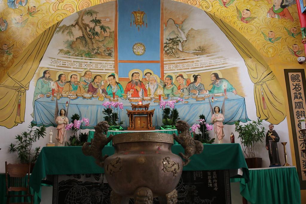 鹽水天主教堂 (26)