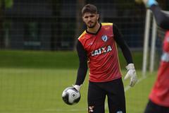 12-02-2018: Treino preparação FC Cascavel x Londrina