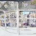 Paris III - vue depuis la Maison Plisson by velt.mathieu