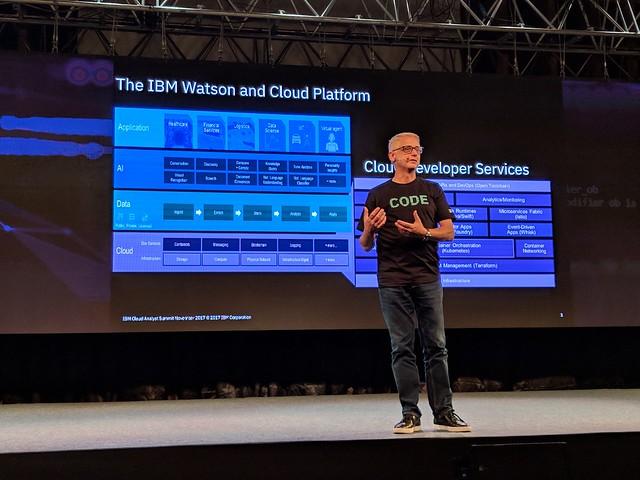 IBM Code Day 2018