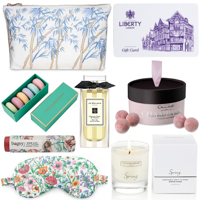 Mothers Day Gift Guide 2018 #giftguide #mothersday
