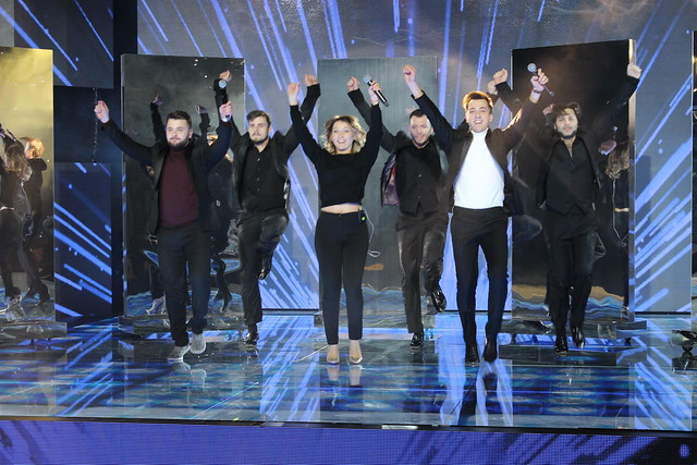 Moldovan National Final 2018