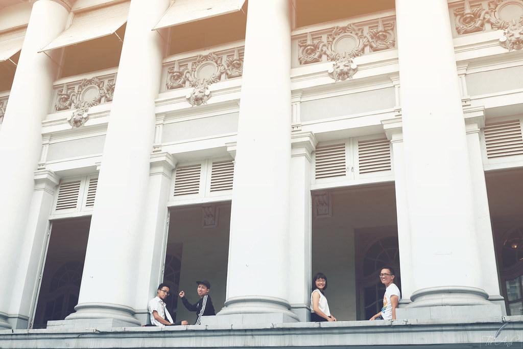 bảo tàng tphcm