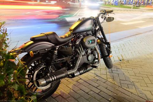 Harley-Davidson 2018 Roadster