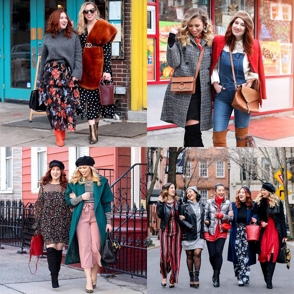 February 2018 Outfit Round Up Living After Midnite Style