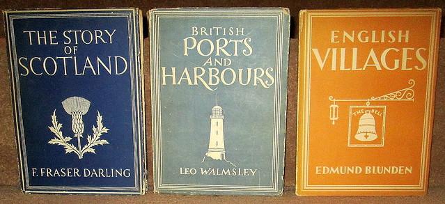 William Collins Books