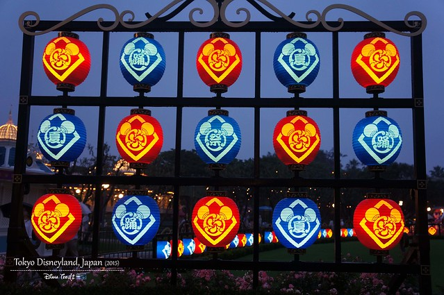 Tokyo Disneyland 23