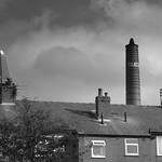 Preston chimneys